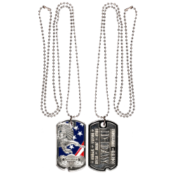 DT1 Dog Tag Paratroopers