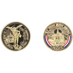 E1148 Medal 40mm Msm France