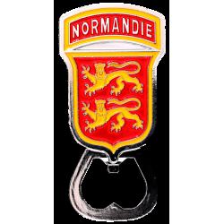 MN11 Magnet Metal Normandie Decapsuleur Normandie