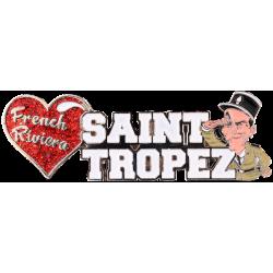 MN51 Magnet Saint Tropez Rouge