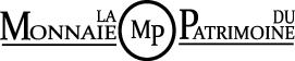 Logo la monnaie du patrimoine