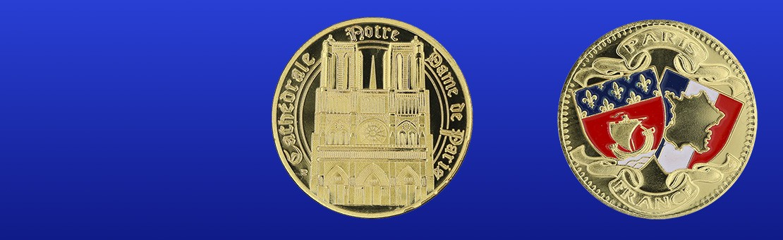 Paris Medals